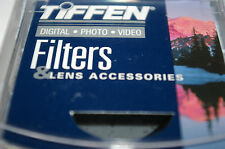 GENUINE ORIGINAL TIFFEN SERIES 9 BLACK PROMIST # 5 DROP in OPTICAL GLASS FILTER