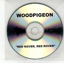 (DV434) Woodpigeon, Red Rover Red Rover - DJ CD