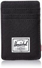 Herschel Supply Co. Raven Cardholder Black One Size