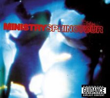 MINISTRY Sphinctour (Re-Release) CD Digipack 2017 (VÖ 07.04)
