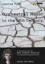 Leaving Home: Orchestral Music in the 20th Century - After the Wake New DVD