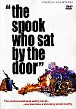 The Spook Who Sat by the Door (DVD, 2004) FAST SHIPPING