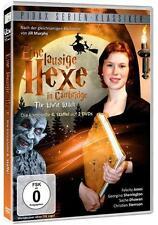 Eine lausige Hexe, Staffel 4 (The Worst Witch) - Die komplette 4. Staffel  (OVP)