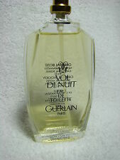 Vintage GUERLAIN  Vol De Nuit Eau de Toilette 50 ml 1994 pre-reformulated NEW