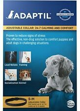 "Adaptil DAP (Dog Appeasing Phermone) Collar Small/Med Dogs (14.7"")"