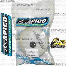 Apico Dual Stage Pro Air Filter For Husqvarna TE 450 2009 09 Motocross Enduro