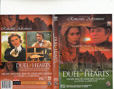 Duel of Hearts-1991-Alison Doody- Movie-DVD