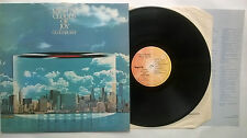 MIGHTY CLOUDS OF JOY CLOUDBURST UK LP MYRRH MYR 1096  1981 CHRISTIAN GOSPEL