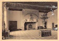 BR19645 Salle d armes Chateau d ecaussinnes lalaing  belgium