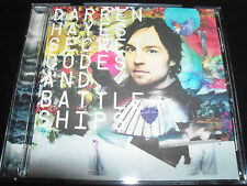 Darren Hayes Secret Codes And battleships Battle / Ships CD – Like New