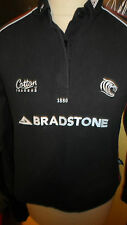 2004-2006 Leicester Tigers Away Rugby Union Shirt adult youths 16 yrs
