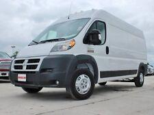 Ram : Other Base Standard Cargo Van 4-Door