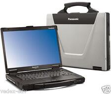 Panasonic Toughbook CF-52, i5 3360M 2,8GHz , 15,4 ZOLL, WUXGA 1920 x 1200, MK-5