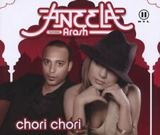 Aneela Chori chori (2006, feat. Arash) [Maxi-CD]