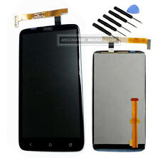 Replace LCD Display & Touch Screen Digitizer For HTC One X S720e G23 Black UK