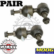Moog Replacement New Rear Sway Bar links Pair For Mazda3 5 Volvo C30 C70 S40 V50