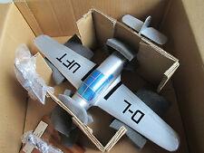 BF 108 Me-108  Messerschmitt  Taifun ca. 1:24 / Avion / Aircraft / YAKAiR Fw-190