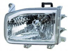 New Left Driver headlight light fit for 1999 2000 2001 2002 2003 2004 Pathfinder