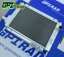 42MM 2 ROW ROVER MINI COOPER S MPI 1997-2001 97 98 99 99 01 Aluminum Radiator