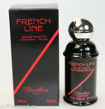 Revillon French Line pour Homme 25 ml Eau de Toilette EdT Splash Neu / OVP