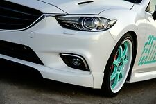 2 Set Lip Body Kit SkyActiv for Mazda 6 / Atenza GJ FOR james92se