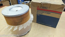 Genuine Mitsubishi L200 Strada 2.5D Air Filter. MZ311791. New. M63