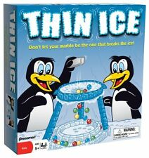 Angry Birds On Thin Ice Game Childrens Toy New Fast Shipping
