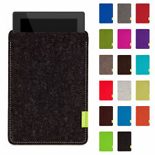 WildTech Sleeve Surface Pro & Pro 2 ohne Touch/Type Cover Tasche Hülle Case Filz