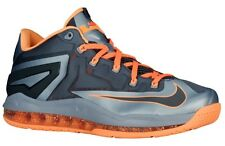 MEN NIKE AIR MAX LEBRON XI LOW BASKETBALL SHOE SIZE 11 LEBRON JAMES