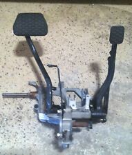 1997-2001 BMW 740iL e38 ~ BRAKE AND GAS PEDAL ASSEMBLY  ~ OEM PART