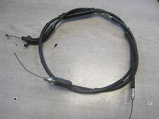 KAWASAKI NOS THROTTLE CABLE KE175 D SERIES   54012-1023