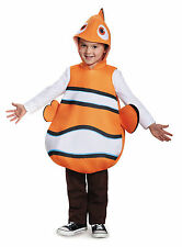 Disney's Finding Dory Boys Nemo Classic Costume, One Size Child (up to size 6)