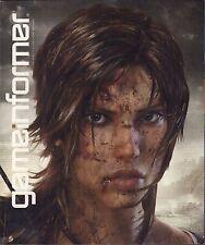 Gameinformer 213 Tomb Raider 011417DBE2