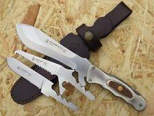 Puma Hunt White Hunter Jagdmesser Gürtelmesser Jagd-Messer Jagdset 305600 Neu