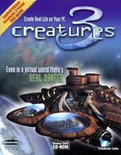 creatures 3 big box limited edition     new&sealed
