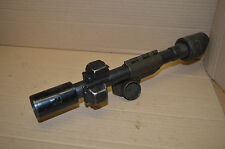 M84 sniper scope  nice condition M1D Garand sniper