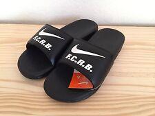 Nike Benassi Solarsoft FCRB SLD2 QS NikeLab Men's Slide Size 6 812820-010