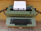 **READ DESCRIPTION** IBM Selectric II 2 Electric Typewriter (Needs Servicing)