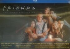 Friends - The Complete Series Collection (Blu-ray Disc, 2012, 21-Disc Set)