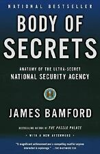 Body of Secrets - James Bamford (2002, Paperback, Reprint)