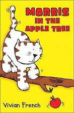 Morris in the Apple Tree-ExLibrary