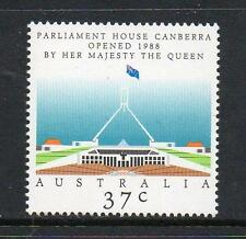AUSTRALIA MNH 1988 SG1144 OPENING OF NEW PARLIAMENT HOUSE - CANBERRA