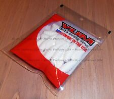 """3"""" Yum Twister Curly Tail Grubs YOU PICK COLOR Bass Walleye Northern Crappie"""