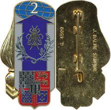 2° Groupe Logistique du Commissariat Armée de Terre, Balme 4599 (9082)