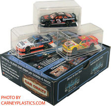 Hot Wheels Display Case - 1/64 Scale (6 pack)