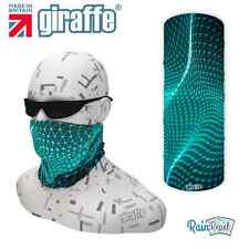 G556 Matrix Swirl Multifunctional Headwear Snood Bandana Headband Ski cycle run
