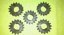 5 - Briggs & Stratton Starter Gear Plastic 16 Tooth 280104S 693058 693059 695708