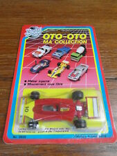 (S3) YATMING ROAD TOUGH 1978 Made in HONG KONG / FORMULA 1 FERRARI F1