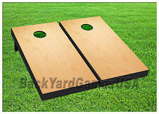 VINYL WRAPS Basic Floor Wood Cornhole Boards DECAL  Bag Toss Game Stickers 475