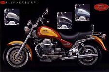 48 CATALOGO RICAMBI ORIGINALI MOTO GUZZI CALIFORNIA EV (V11 EV USA) 1100 1997-20